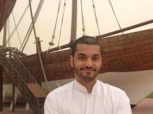 Fahad Bishara